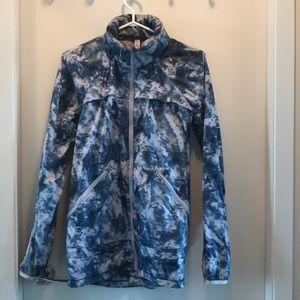 Lululemon waterproof jacket